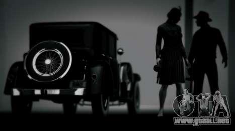 Bonnie y Clyde 101