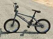 BMX bike trucos para GTA 5