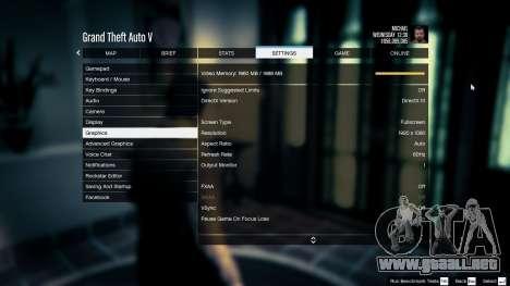 GTA 5 Personalización