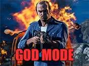 Invencibilidad trucos para GTA 5 en PlayStation 4