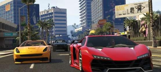 Primeros rumores sobre GTA 6