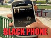 Negro teléfono trucos para GTA 5