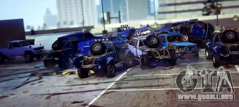las Mejores Crews de GTA Online
