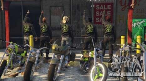 GTA Online Mejores Tripulaciones