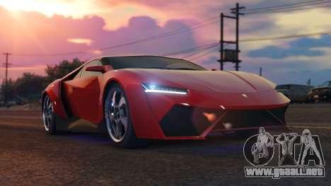 Pegassi Segador de GTA Online
