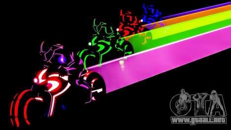 GTA Online: Llamarada de color por KRSW_Marlboro