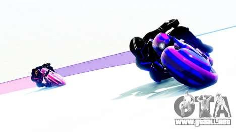 GTA Online: Deadline de fan art por MR.T.MAN