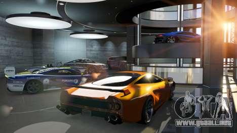 El nuevo modo de Importación/Exportación en GTA Online