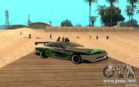 Elegía por PiT_buLL para GTA San Andreas