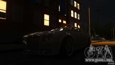 PMP600 Sport Wagon para GTA 4 visión correcta