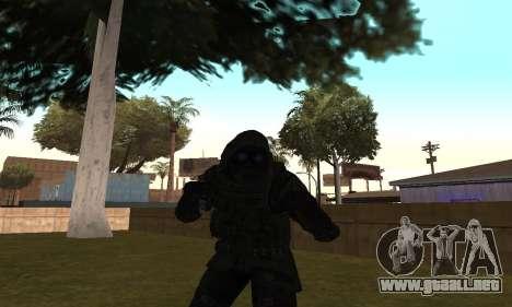 Vector REORC para GTA San Andreas segunda pantalla