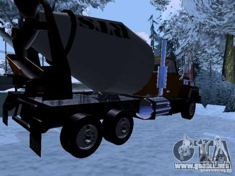 RTS 420 Šatalka para la visión correcta GTA San Andreas