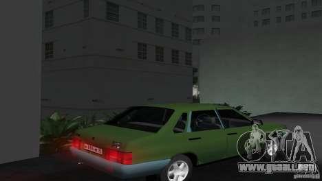 VAZ 21099 para GTA Vice City left