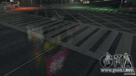 Saites ENBSeries Low v4.0 para GTA 4 quinta pantalla