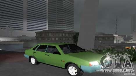 VAZ 21099 para GTA Vice City