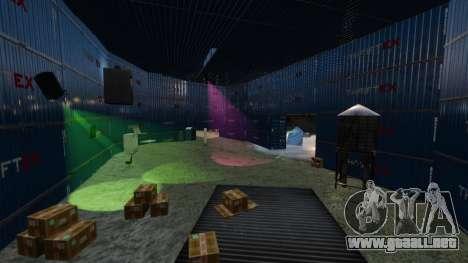 Una nueva casa segura para GTA 4 adelante de pantalla