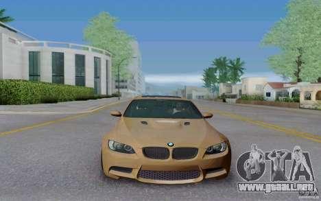 Sa_RaNgE posible v3.0 para GTA San Andreas segunda pantalla