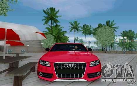 Sa_RaNgE posible v3.0 para GTA San Andreas sexta pantalla