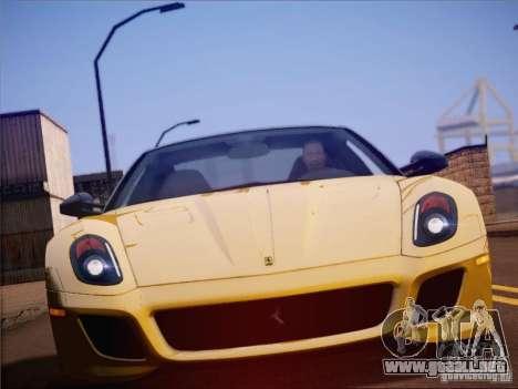SA_NGGE ENBSeries v1.2 Final para GTA San Andreas tercera pantalla