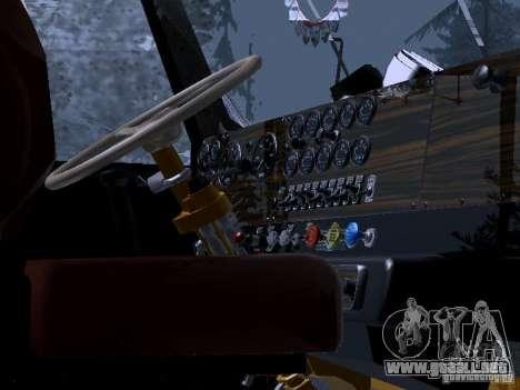 RTS 420 Šatalka para visión interna GTA San Andreas