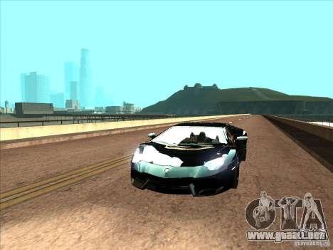 ENBSeries v1.0 para GTA San Andreas