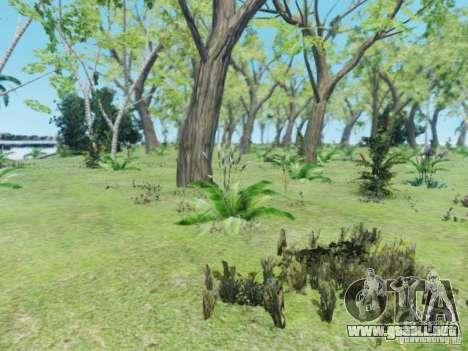 Lost Island IV v1.0 para GTA 4 tercera pantalla