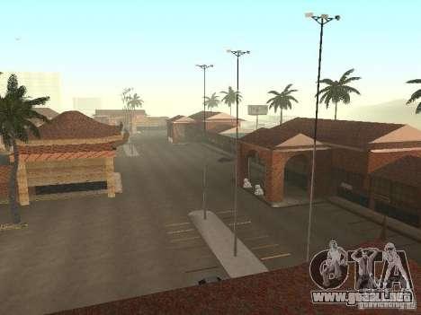 New Chinatown para GTA San Andreas décimo de pantalla