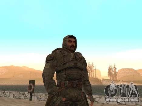 Un paquete grande de acosadores gratis para GTA San Andreas tercera pantalla