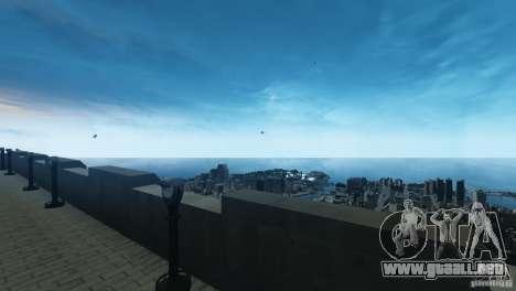 Saites ENBSeries Low v4.0 para GTA 4 décima de pantalla