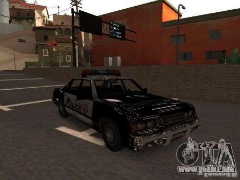 Police VC para GTA San Andreas