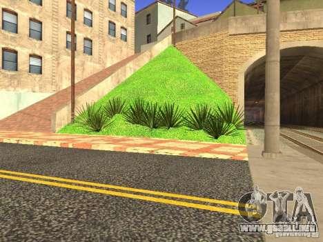 New Los Santos para GTA San Andreas sexta pantalla