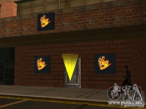 New Chinatown para GTA San Andreas séptima pantalla
