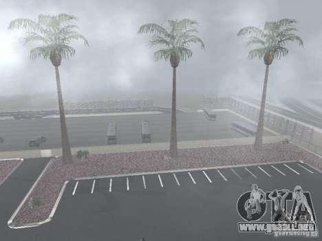 4-th autobús v1.0 para GTA San Andreas sexta pantalla