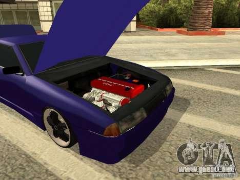 Elegy by W1nston4iK para la visión correcta GTA San Andreas