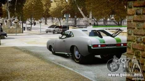 Dukes City-Drag para GTA 4 left