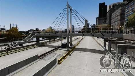 Carreras callejeras para GTA 4 tercera pantalla
