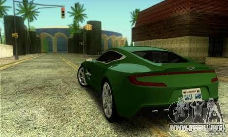 SA_gline v2.0 para GTA San Andreas séptima pantalla