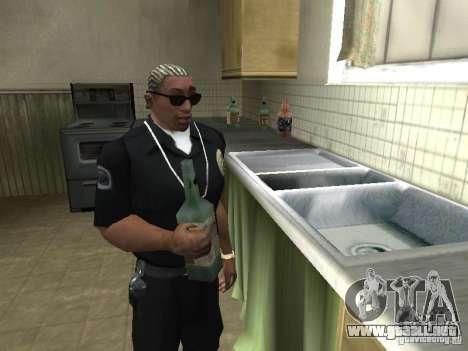 Reality GTA v1.0 para GTA San Andreas tercera pantalla