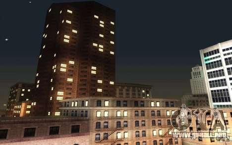 SA Illusion-S V3.0 para GTA San Andreas séptima pantalla