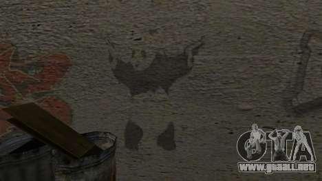 Nuevo graffiti para GTA 4 tercera pantalla
