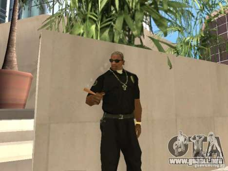 Reality GTA v1.0 para GTA San Andreas