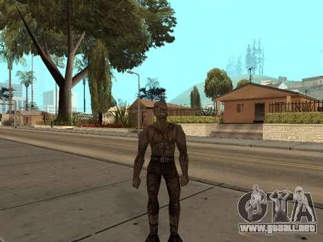 Pak pieles de Gothic 1 para GTA San Andreas séptima pantalla