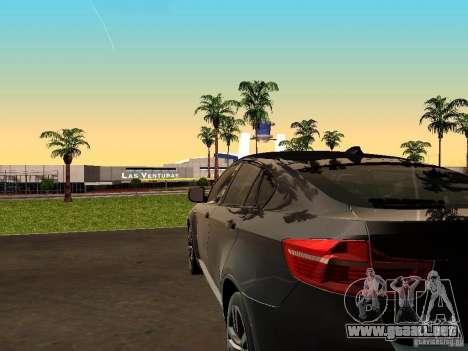 ENBSeries v1.2 para GTA San Andreas séptima pantalla