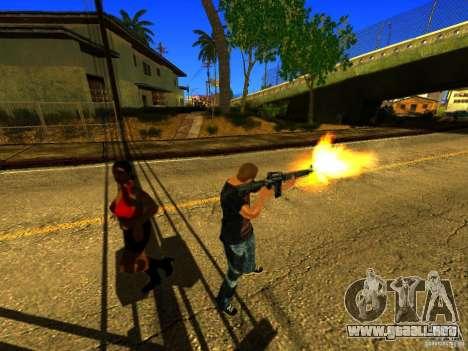 Amazing Screenshot 1.0 para GTA San Andreas