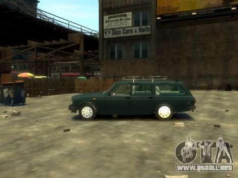 Carro 310221 del GAS para GTA 4 left