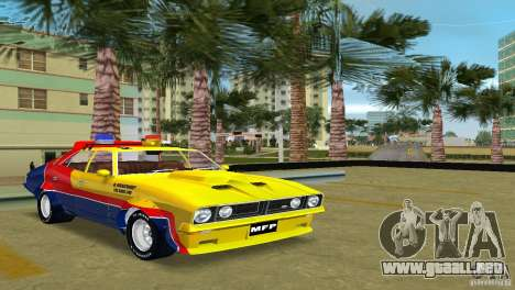 Ford Falcon 351 GT Interceptor para GTA Vice City