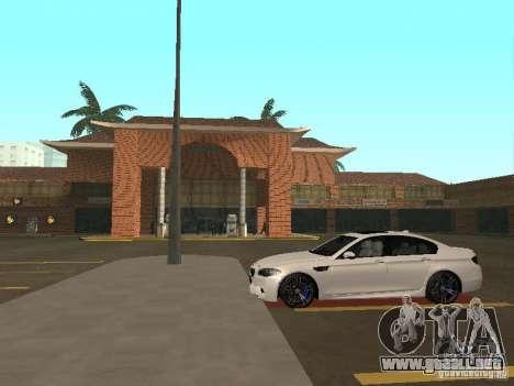 New Chinatown para GTA San Andreas novena de pantalla