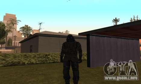 Vector REORC para GTA San Andreas quinta pantalla