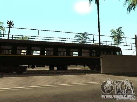 ÈR2R-7750 para GTA San Andreas left
