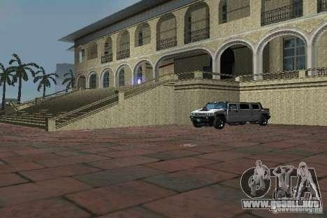 New Mansion para GTA Vice City tercera pantalla